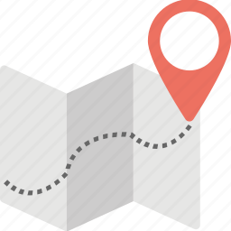 gps, map, map location, map position, navigation icon