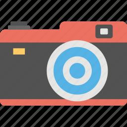 camera, digital camera, flash camera, photo camera, photo shoot icon