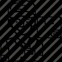 avatar, deliverymen, logistic, postman, service icon