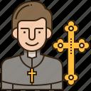 church, faith, god, pastor, prayer