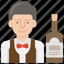 avatar, barman, bartender, beverage, cocktail
