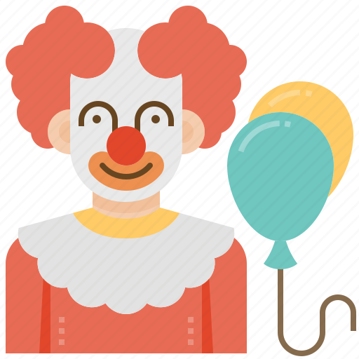 Circus, clown, fool, jester, joker icon - Download on Iconfinder