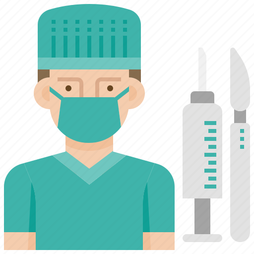 Doctor, healthcare, hospital, medical, surgeon icon - Download on Iconfinder