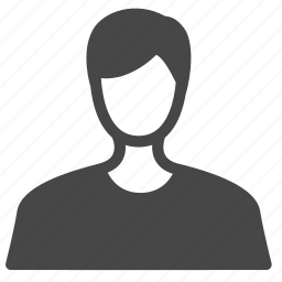 account, avatar, male, man, occupation, trainee, worker icon