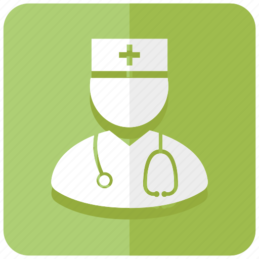 doctor, health, hospital, medical, nurse, physician icon