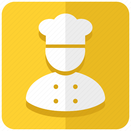 baker, chef, cook, cooking, kitchen, occupation icon