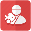 chef, cook, fish, restaurant, sashimi, sushi icon
