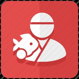 chef, cook, fish, restaurant, sashimi, sushi icon