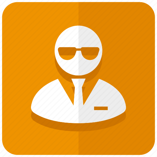 Administrator, boss, businessman, corporate, office icon - Download on Iconfinder