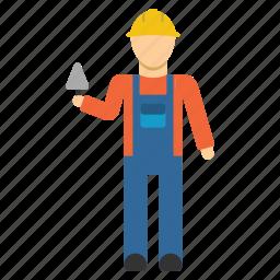 builder, job, work, worker icon
