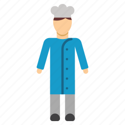 chef, cook, cooking, job, profession, work icon