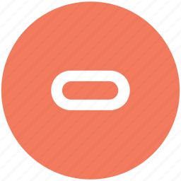 gear, oculus, reality, virtual, vr icon