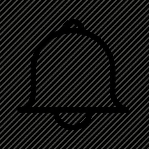 Alarm, alert, bell, message, notification icon - Download on Iconfinder