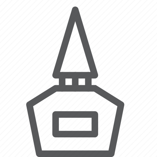 adhesive, connect, glue, office, sticky, supplies icon