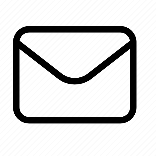 email, envelope, letter, mail, message, read icon