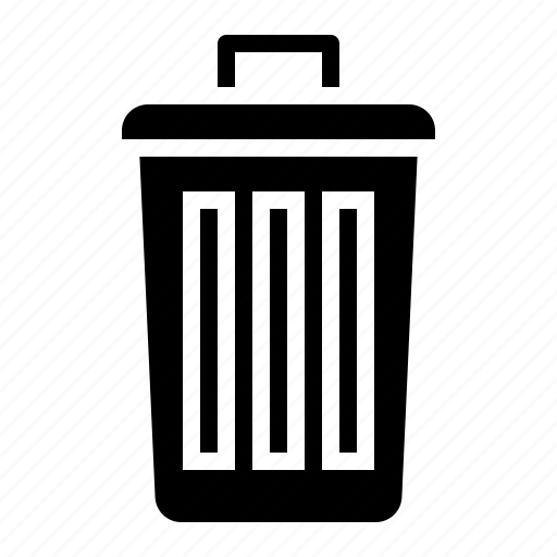 Bin, delete, garbage, trash icon - Download on Iconfinder