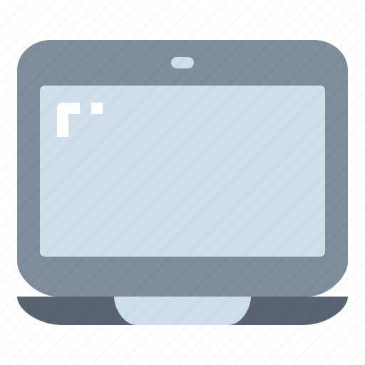 computer, electronic, laptop, technology icon