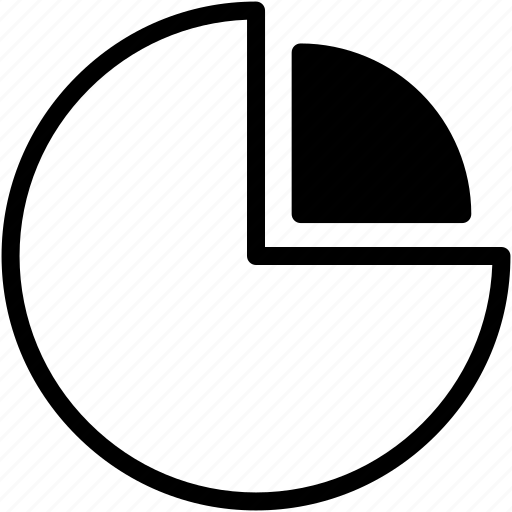 chart, data, diagram, office, work icon