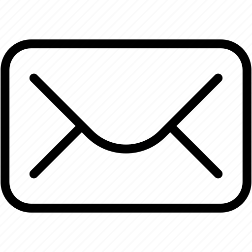 email, internet, mail, notification, office icon