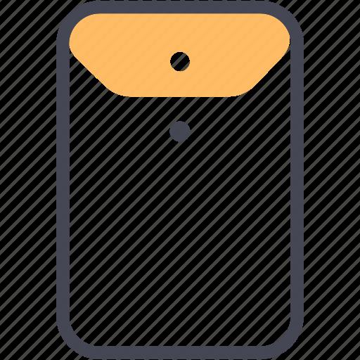 data, document, envelope, letter, office icon