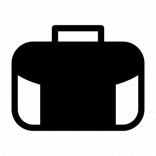 Briefcase, equipment, office, tools icon - Download on Iconfinder