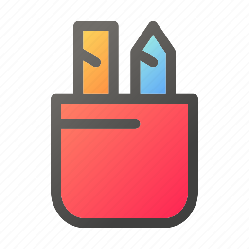 Business, equipment, office, tools icon - Download on Iconfinder