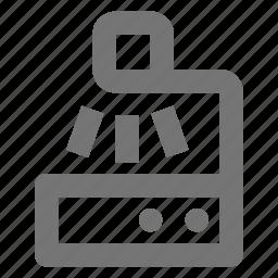 overhead, projector icon