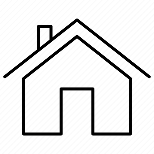 Building, home, homepage, house, index icon - Download on Iconfinder