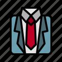 suit, businessman, tie, politician, uniform