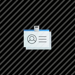 badges, cascade, horizontal icon