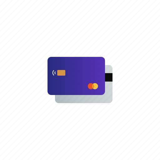 card, cash, credit, dollar, mastercard, money, payment icon