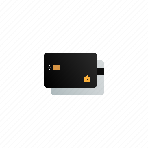 bank, card, cash, credit, money, payment, yamoney icon