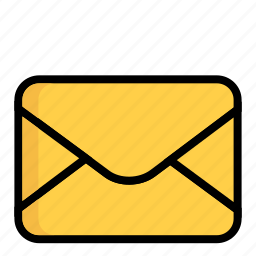conversation, email, envelope, letter, mail, message, send icon