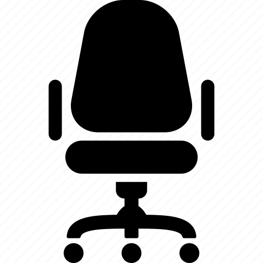 boss, business, chair, furniture, office icon