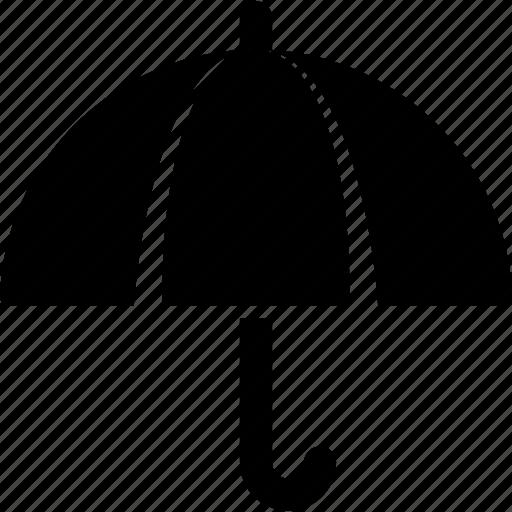 insurance, office, protect, protection, rain, safe, umbrella icon