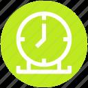 alarm, clock, time, time keeper, timer, wall clock