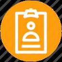 employee card, id card, identification, identity card, student card
