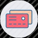 atm card, bank card, cash card, credit card, plastic money