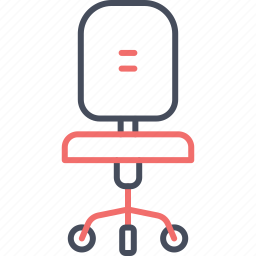Business, chair, furniture, office icon - Download on Iconfinder