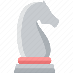 business plan, chess, game, horse, manage, management, strategy icon