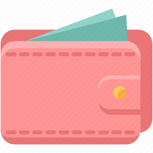 cash, dollar, finance, financial, money, payment, wallet icon