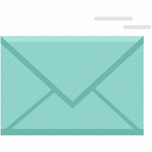 communication, email, envelope, inbox, letter, mail, message icon