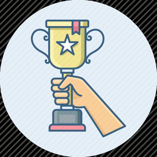 Win, winner icon - Download on Iconfinder on Iconfinder