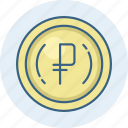 peso, philippine, phillipine peso, sign icon