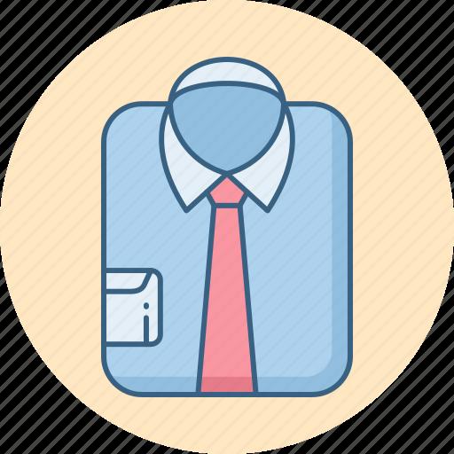 Formal, man, shirt icon - Download on Iconfinder