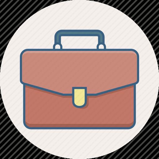 Bag, business, portfolio icon