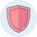 antivirus, privacy, protection, safety, security, shield icon