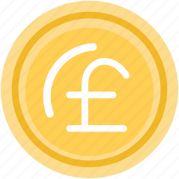 coin, currency, euro, financial, money, payment icon