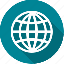 brower, business, global, globe, international, web, world icon