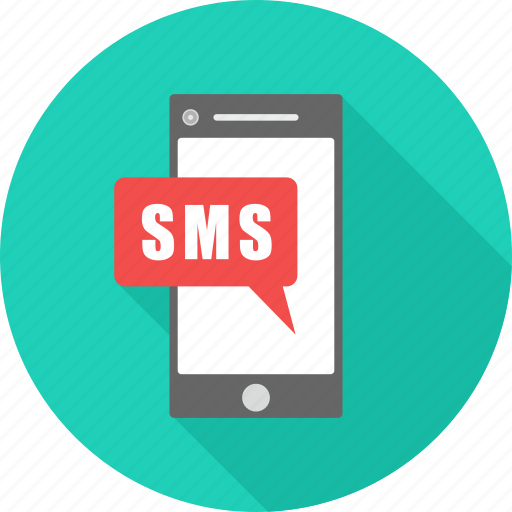 chat, chatting, message, mobile, phone, sms, text icon